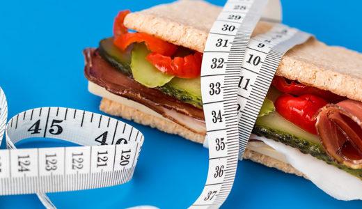 糖質制限はカロリーを気にするべき?カロリーオーバーすると太る?