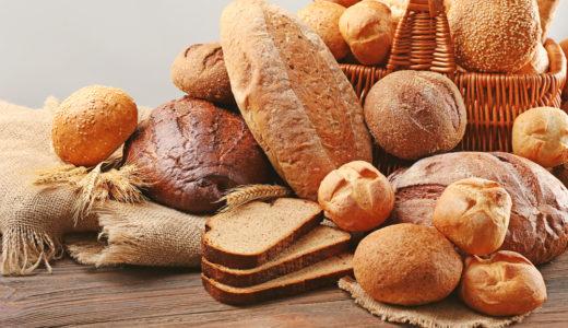 低糖質な「ふすまパン」って何?
