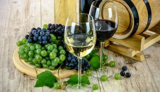糖質制限中でも楽しめる!?ワインのうれしい魅力