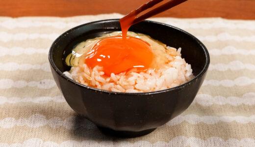【動画レシピ】満腹感アップ!MCTオイル入り卵かけご飯