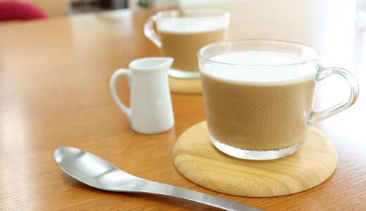 【動画レシピ】ダイエット中のデザートに!バターコーヒーゼリー