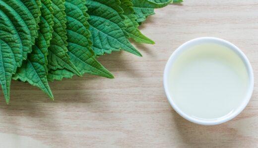 美容と健康にうれしい!えごま油の4つの効果と摂り方の注意点